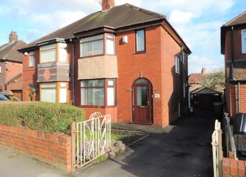 320 Lightbowne Road, Manchester M40. 3 bed semi-detached house for sale
