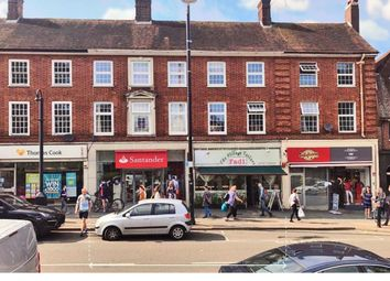 Thumbnail Retail premises for sale in High Street, Banstead