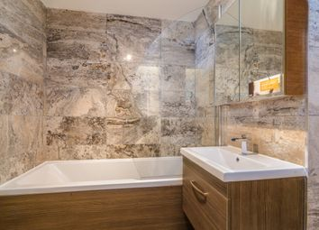 Thumbnail 2 bed flat for sale in Gibson Road, London, London
