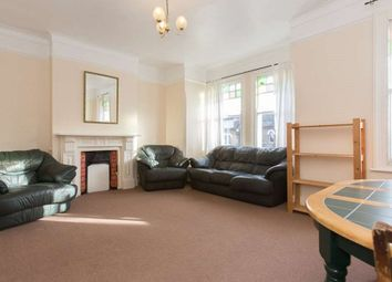 Thumbnail 2 bed flat to rent in Barry Road, London