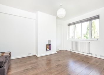 Thumbnail 1 bedroom flat for sale in Kimber Road, London