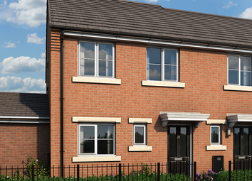 "Thumbnail 3 bed property for sale in ""The Ashby At Norton Park"" at Kingfisher Avenue, Stockton-On-Tees"