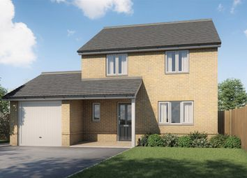Thumbnail 4 bed detached house for sale in Denham Close, Wivenhoe, Essex