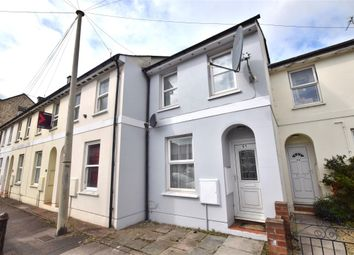Thumbnail 2 bed terraced house for sale in Granville Street, Cheltenham, Gloucestershire