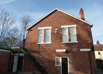 Thumbnail 1 bed flat to rent in Cheapside, Worksop