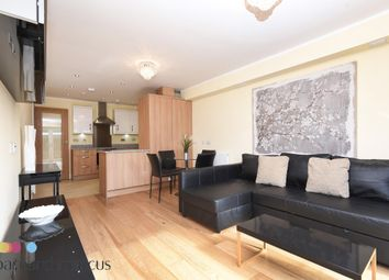 Thumbnail 2 bed flat to rent in Chatfield Road, London