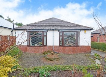 Thumbnail 3 bed bungalow for sale in Derbyshire Lane, Sheffield