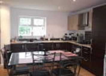 Thumbnail 2 bed flat to rent in Edwin Lodge, Crookesbroomlane, Hatfield, Doncaster