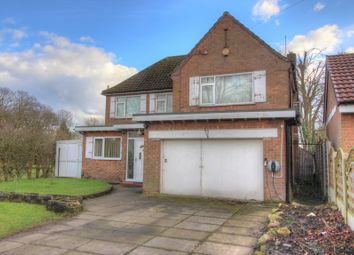 4 bed detached house for sale in Lomond Road, Manchester M22