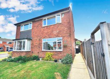 2 bed semi-detached house for sale in Woodlands, Evesham WR11