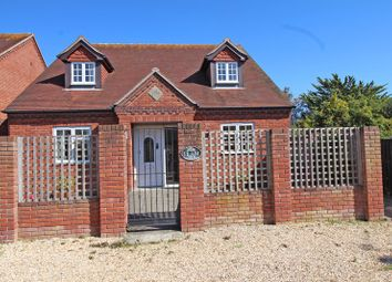 Thumbnail 4 bed detached house for sale in Lawn Road, Milford On Sea, Lymington