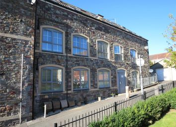 Thumbnail 2 bedroom flat to rent in Fountain Mill, St George, Bristol