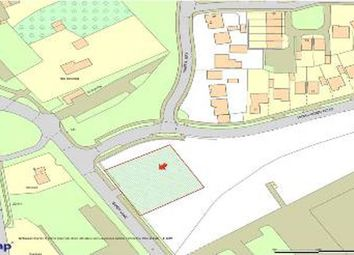 Thumbnail Land for sale in Sandy Lane, Chester