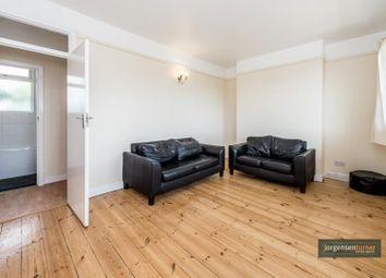 Thumbnail 3 bed flat to rent in Melville Court, Cathnor Road, Shepherds Bush, London, 9Ny
