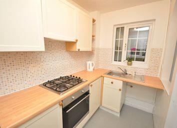 Thumbnail 1 bedroom flat to rent in Hood Close, Croydon