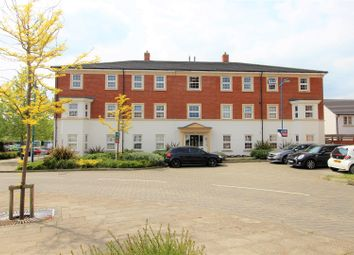 Thumbnail 2 bed flat for sale in Vaughan Williams Way, Redhouse, Swindon