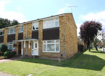 Thumbnail 3 bedroom semi-detached house for sale in Foxwarren, Claygate, Esher