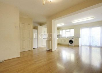 Thumbnail 3 bed end terrace house for sale in Princes Avenue, Enfield