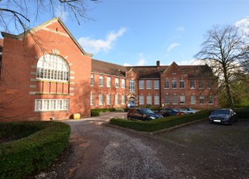 Thumbnail 2 bed property for sale in The Oval, Stafford