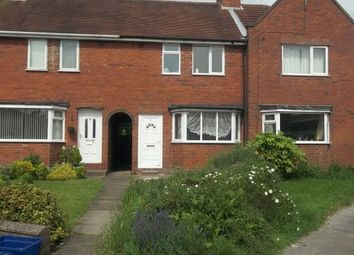 Thumbnail 3 bed terraced house for sale in Smalldale Road, Great Barr