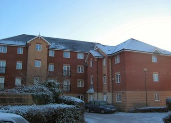 Thumbnail 2 bed flat to rent in Morel Court, Cardiff Bay, Cardiff