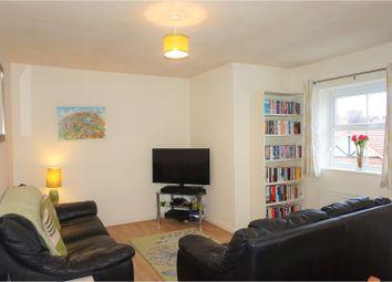 Thumbnail 2 bed flat for sale in Lon Bedw, Llandudno Junction