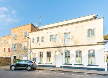 Thumbnail 3 bedroom flat for sale in Swanston Court, Twickenham