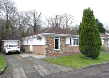 Thumbnail 3 bedroom detached bungalow for sale in Oakshaw Close, Carlisle