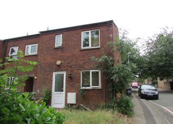 Thumbnail 1 bed property to rent in Kestrel Lane, Wellingborough