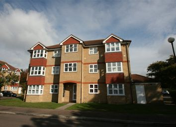 Thumbnail 1 bed flat to rent in Staffords Place, Horley, Surrey