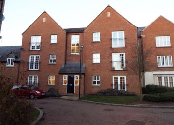 Thumbnail 2 bed flat to rent in Merman Rise, Oxley Park, Milton Keynes