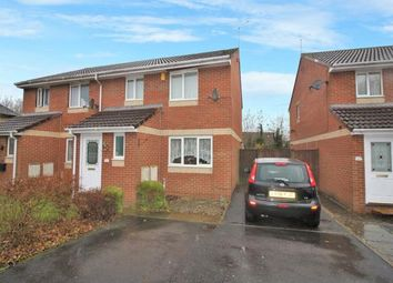 Thumbnail 3 bed semi-detached house for sale in Lark Rise, Brimsham Park, Yate, Bristol