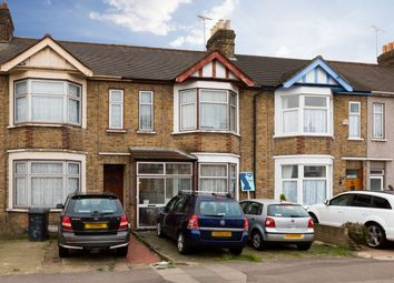 Thumbnail 3 bed terraced house for sale in Thorold Road, Ilford