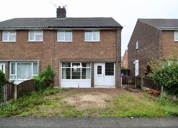 2 bed semi-detached house for sale in Cypress Road, Kendray, Barnsley S70