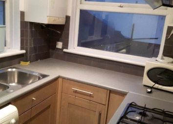 Thumbnail 1 bed flat to rent in Meal Road, London