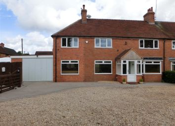 Thumbnail 5 bed semi-detached house for sale in Silver Street, Kings Norton, Birmingham