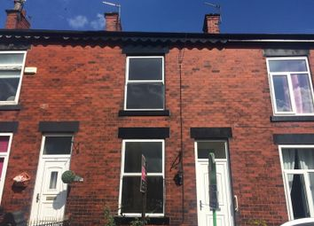 Thumbnail 2 bed terraced house to rent in Ebury Street, Radcliffe