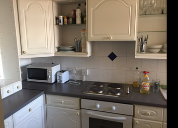 Thumbnail 1 bed flat to rent in Crondall Street, Hoxton, Dalston, London