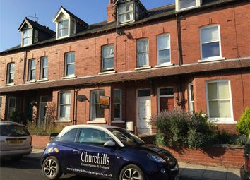 Thumbnail Studio to rent in 5 Cameron Grove, Off Bishopthorpe Road, York