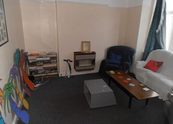 Thumbnail 4 bed semi-detached house to rent in Teversal Avenue, Nottingham