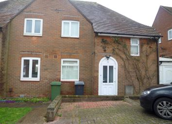 Thumbnail 4 bed property to rent in Battery Hill, Winchester