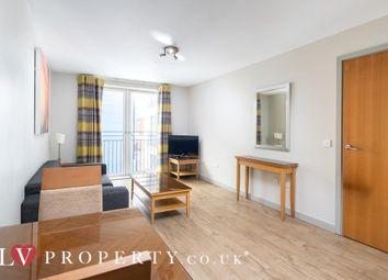 1 bed flat for sale in Upper Dean Street, Birmingham B5