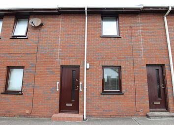 Thumbnail 2 bed terraced house for sale in Clos Penri, Thespian Street, Aberystwyth
