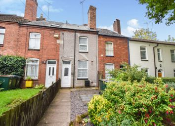Thumbnail 3 bed terraced house for sale in Middleborough Road, Coventry