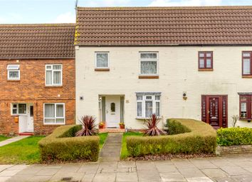 Thumbnail 3 bed terraced house for sale in Sparkbridge, Laindon, Essex