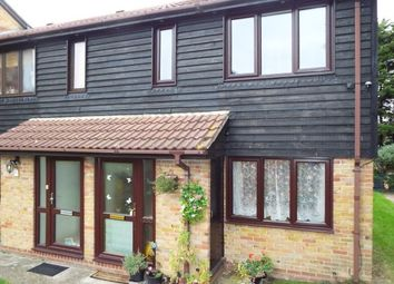 Thumbnail 1 bedroom flat to rent in Wickham Close, Newington, Sittingbourne