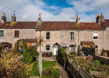 Thumbnail 2 bed terraced house for sale in Wellington Buildings, Weston, Bath