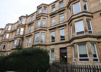 Thumbnail 2 bed flat to rent in Finlay Drive, Dennistoun