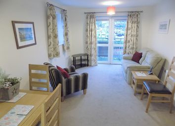 Thumbnail 2 bed flat for sale in Hough Fold Way, Bolton