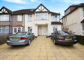 Thumbnail 2 bedroom end terrace house to rent in Eastcote Lane, South Harrow, Harrow